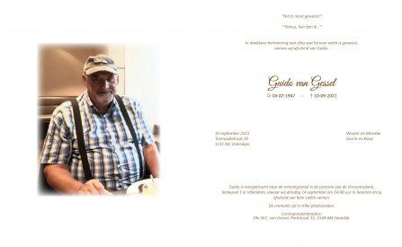 3733 Guido van Gessel - Kerkraam